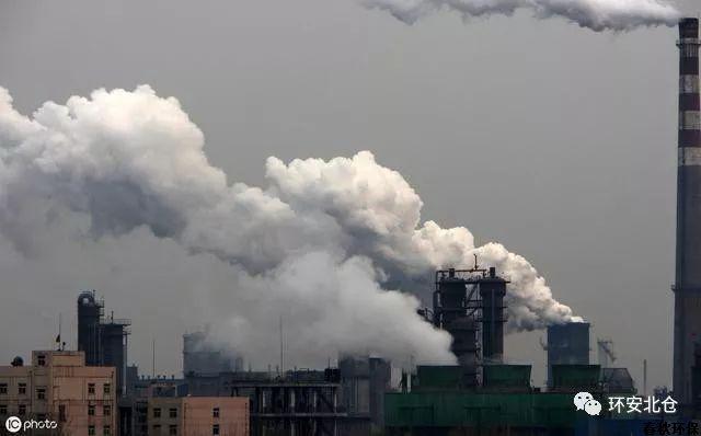 常见废气分类、危害及处理方法!